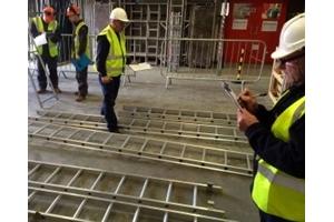 Dịch vụ sửa thang nhôm, sửa tất cả các loại thang nhôm tại TPHCM