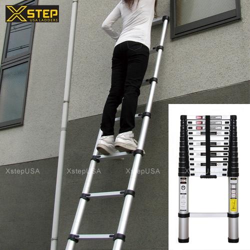 Sửa chữa thang nhôm rút bị hỏng đai nhựa, đai nhôm ở đâu ?