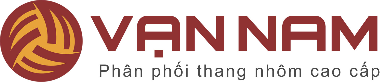 Thang nhôm Vạn Nam