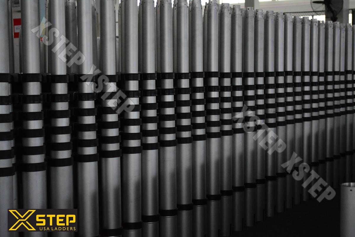 Cách nhận biết thang nhôm Xstep Mỹ chính hãng ?