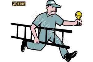 Doanh nghiệp nên chọn thang nhôm điện lực như thế nào?
