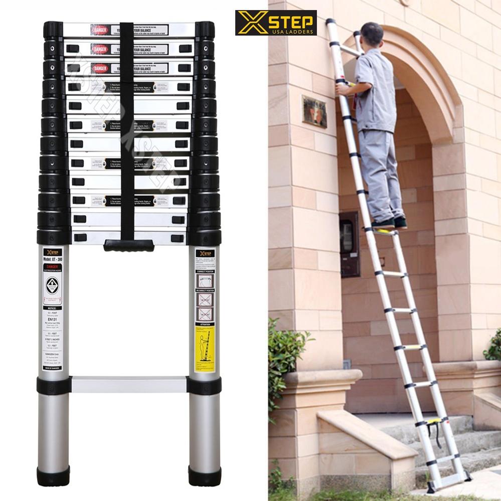 Nên mua thang nhôm loại nào ? (P2)