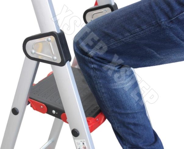 Những mẫu thang nhôm ghế Mỹ thiết kế cao cấp mới nhất hiện nay